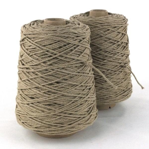 Celtic Pure Linen Best Twist Cord