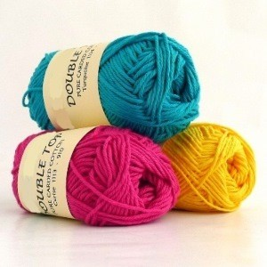 Double Knitting Cotton