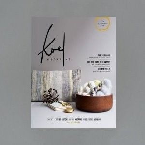 Koel magazine issue 3