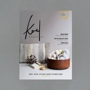 Koel magazine issue 3