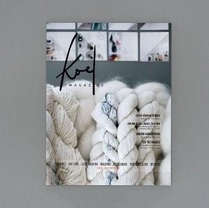 Koel magazine issue 5