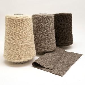 Snelston British wool - 250g cones
