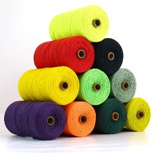 Polyester Cord Spools Group