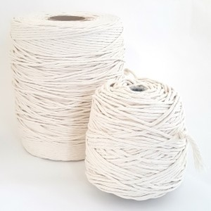 44 strand macrame cotton