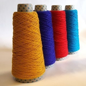 3/9wc Wool & Nylon Weaving Yarn