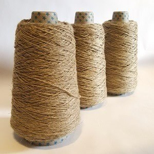 Natural Coloured Pure Linen