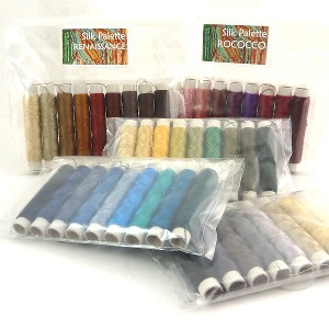 Pure Silk Spool Packs