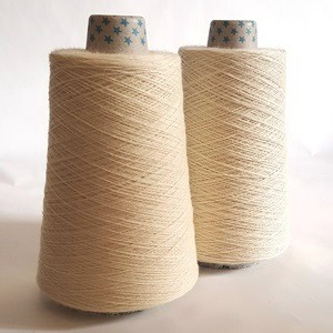 Fine British Weaving Wool Yarn