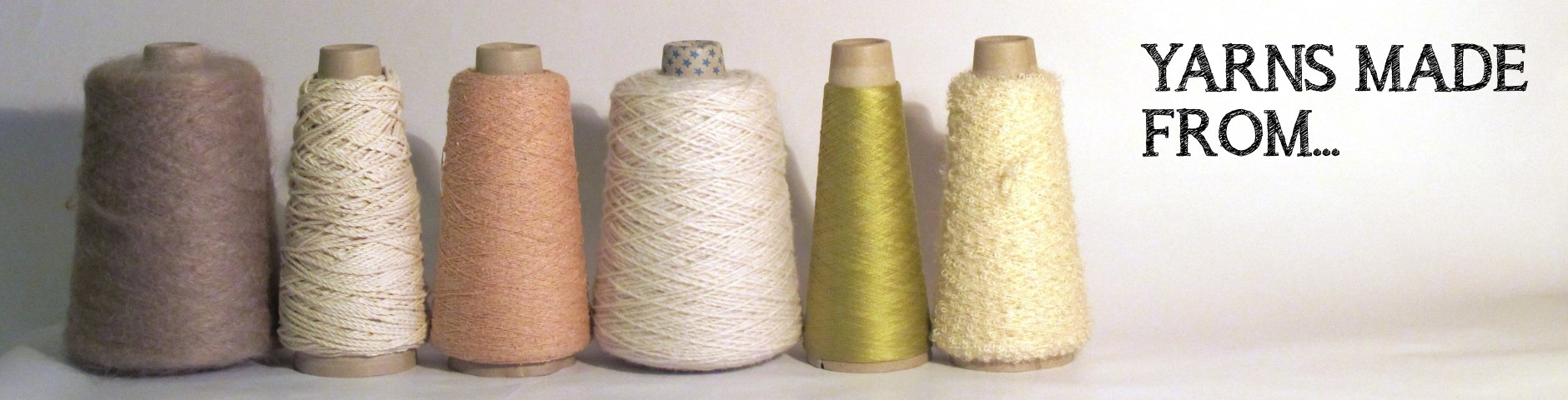 Airedale Yarns - Wool, yarns and fibres for your crafty